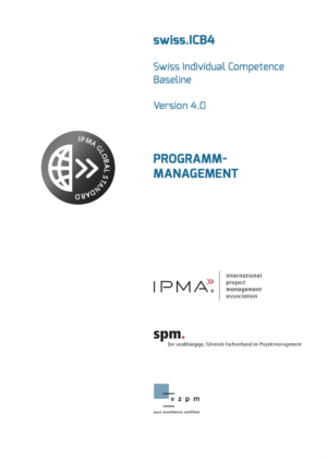 ICB4 - Programmmanagement