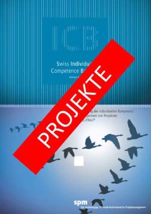 ICB4 - Projektmanagement